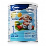佳贝艾特 (金装)婴儿配方羊奶粉1段 荷兰海普诺凯 400克/罐