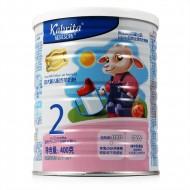 佳贝艾特 (金装)较大婴儿配方羊奶粉2段 荷兰海普诺凯乳业 400克/罐