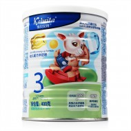 佳贝艾特 (金装)幼儿配方羊奶粉3段 荷兰海普诺凯乳业 400克/罐