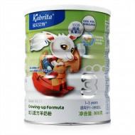 佳贝艾特 (优装)幼儿配方羊奶粉3段 荷兰海普诺凯乳业 800克/罐