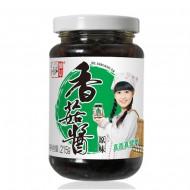 仲景 香菇酱 215g/瓶
