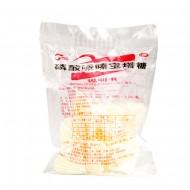 百会  磷酸哌唪宝塔糖(驱蛔糖) 1袋