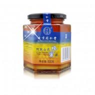 同仁堂 阿胶山药蜂蜜膏 北京东兴堂  500g/瓶
