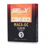 欣勃士 玛参草 5.1g(850mg*6片)