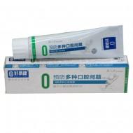 好易康 预防多种口腔问题牙膏(0)江苏 净含量:120g