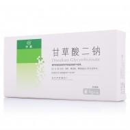 中新 甘草酸二钠  1g:0.1g*10袋