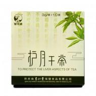苗阿婆 护肝茶 3g/袋*10袋