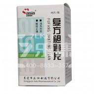 亚洲制药 复方胆通片48片