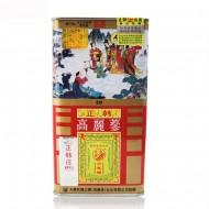 高丽参(正韩天字30支)
