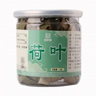 宝轩堂 荷叶 杭州民泰 15g