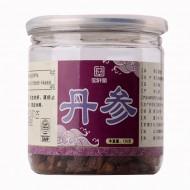 宝轩堂 丹参 杭州民泰 130g