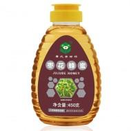 詹氏  枣花蜂蜜  450g