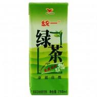 统一 绿茶 广州统一 250ml