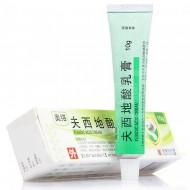 奥络  夫西地酸乳膏  10g(5g:0.1g)