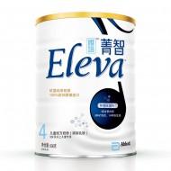 雅培 菁智ELEVA4儿童配方奶粉(调制乳粉)(3岁以上儿童专用) 雅培制药 900克