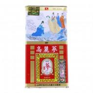 高丽参(铁盒天字30支)