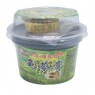 雪伯龙木瓜绿豆龟苓膏 广西梧州 215g