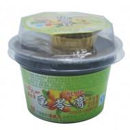 雪伯龙  枇杷龟苓膏   200g(赠15g调味糖杯)