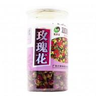 东方汇群 玫瑰花 广东汇群 100g/罐
