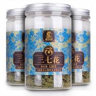 盘龙云海 三七花  120g/罐