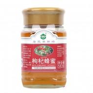 詹氏  枸杞蜂蜜  500g