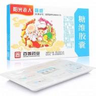 唐威 糖维胶囊 0.5g×36粒