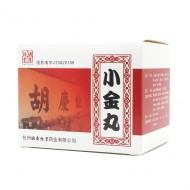 胡庆余堂 小金丸  0.6g*10袋/盒