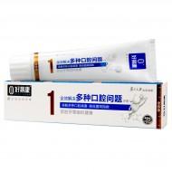 好易康  全效解决多种口腔问题牙膏(1) 120g