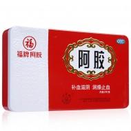 福牌 铁盒阿胶 山东 250g
