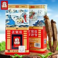 正官庄高丽参(韩国进口) 75g30支良