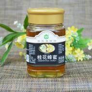 詹氏 桂花蜂蜜 500g