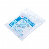 万福 灭菌棉垫 6x8cm 5块/包 医用棉垫 一次性使用 家用方便携带