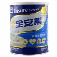 雅培 全安素全营养配方粉(红枣味) 雅培 900克