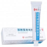 方明 克林霉素磷酸酯凝胶 1%:20g