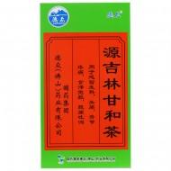 德众  源吉林甘和茶   6.8g*10盒
