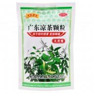 王老吉 广东凉茶颗粒(无糖)1g*20袋