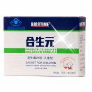 合生元 益生菌冲剂儿童  1.5克×5袋