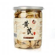 荟元堂 黄芪(精选) 200g 补气固表,利尿托毒 排脓,敛疮生肌