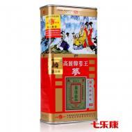 华韩参茸 高丽韩参王参铁盒  37.5g(40支)