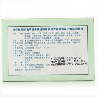 人丹 广州王老吉 1.725g*1瓶