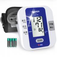 欧姆龙电子血压计 全自动上臂式7051