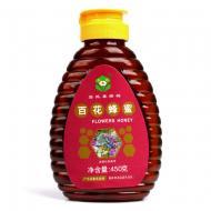 詹氏  百花蜂蜜  450g