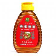 詹氏  枸杞蜂蜜  450g