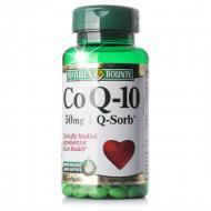 自然之宝 辅酶Q10营养软胶囊 美国 0.13g/粒*60粒