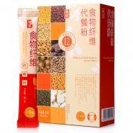 维宜 食物纤维代餐粉(五谷型) 江苏汉典 90克(6g*15袋)