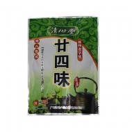 清心堂 廿四味凉茶  10g*16小包