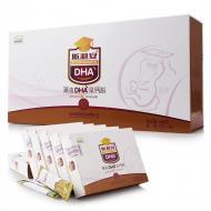 斯利安 藻油DHA乳钙粉 北京 5g*60