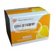 嘉宝 川芎茶调颗粒 4g*16袋/盒(无蔗糖型)