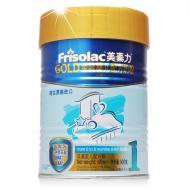 Frisolac美素力 GOLD金装婴儿配方奶粉1段 荷兰 900g