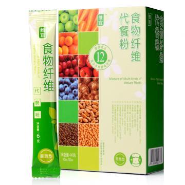 膳食纤维-基础营养-营养保健-七乐康网上药店